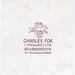 Charles Fox (jewellers) Ltd., 21 The Arcade (Gervis Arcade), Bournemouth, Dorset