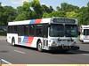 Lorenz Bus Service 1219 (TheTransitCamera) Tags: lorenzbusservice shuttle system event lbs1219 newflyerindustries nfi d40lf minnesota mnstatefair2017 mnstatefair fairgrounds