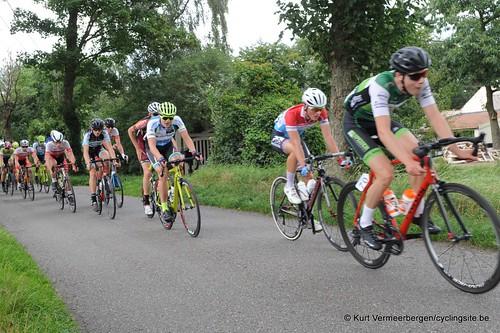 Omloop Vlaamse gewesten (326)