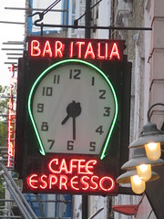 UK - London - Soho - Clock in Frith Street (JulesFoto) Tags: uk england london clog centrallondonoutdoorgroup soho clock