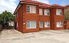 7/28 ALBYN STREET, Bexley NSW