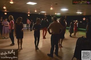 Willington Party September 2017