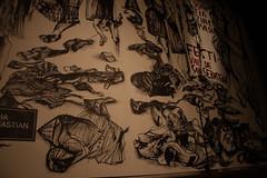 Perlas (Ivaj Aicrag) Tags: 65 donostia zinemaldia festival de san sebastian international film 65donostiazinemaldia festivaldesansebastian internationalfilmfestival press presentación premio concha oro mejor actor actriz director directora 65ssiff robert guédiguian robertguédiguian lavilla thehousebythesea lacasajuntoalmar perlas teatrovictoriaeugenia victoria eugenia