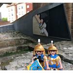 Muralla romana de Gijón thumbnail