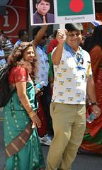 2017 International Parade of Nations (seanbirm) Tags: internationalparadeofnations lionsclub lcicon lions100 lionsclubinternational parades chicago illinois usa statestreet statest weserve banglasdesh
