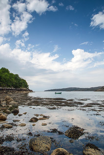 Strathan Bay