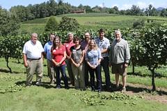 File328 (UGA CAES/Extension) Tags: grapes ugaextension cranecreekvineyards wine viticultureteam viticulture northgeorgiavineyards vineyards vines georgiawine uga