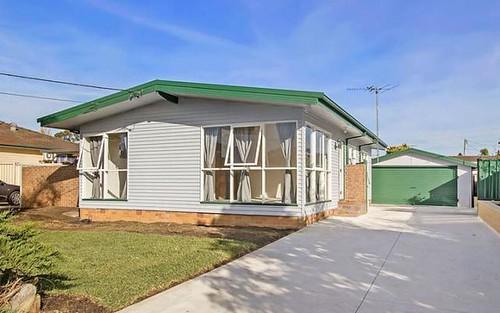 36 Waratah Avenue, Casula NSW
