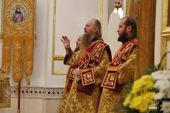 31. Праздник Святителя Николая в Кармазиновке