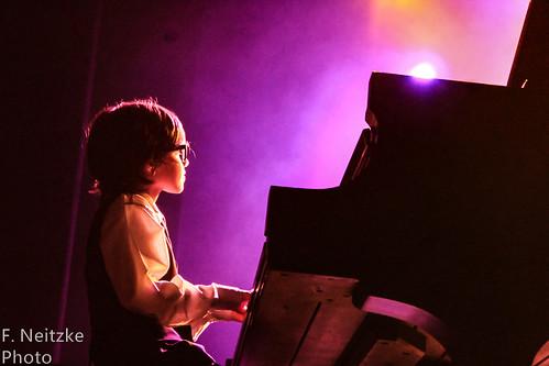 18 Show de Talentos