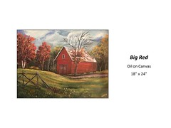 """Big Red • <a style=""""font-size:0.8em;"""" href=""""https://www.flickr.com/photos/124378531@N04/36998404846/"""" target=""""_blank"""">View on Flickr</a>"""