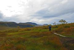 Autumn (Mrs.Snowman) Tags: hiking ørskogfjellet westernnorway autumn høst
