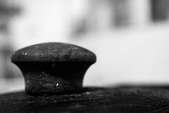 The Old Iron Pan (João Textor) Tags: blackandwhite iron old oldironpot pot pan