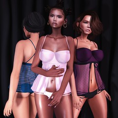 Kellis (Narcisse Constantine (in world)) Tags: babydoll narcisse lingerie secondlife originalcreation