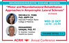Speaker_Highlight_1500x938_200_295848_L (ACRM-Rehabilitation) Tags: acrmprogressinrehabilitationresearchconference medicalconference neurodegenerativediseases scientificresearch