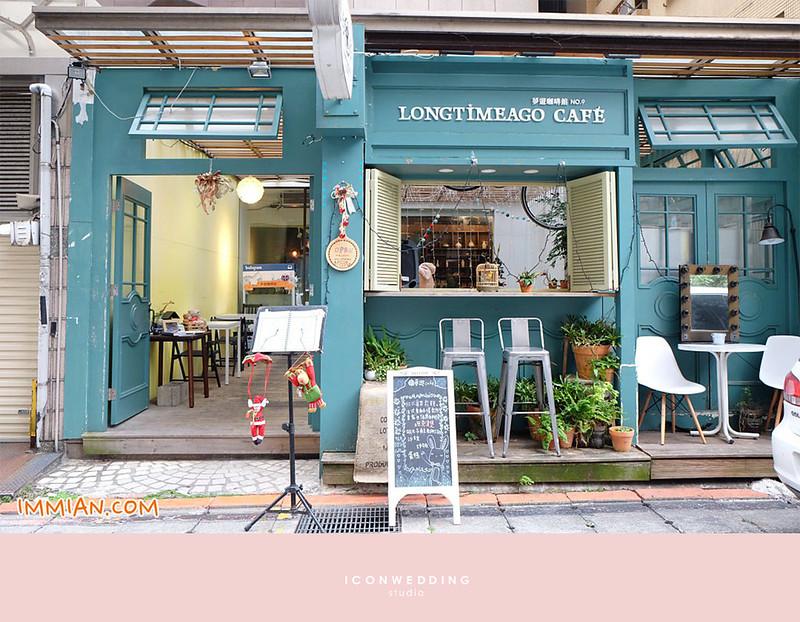 美好年代,夢遊咖啡館,熱門咖啡廳,拍婚紗咖啡廳,特色咖啡廳