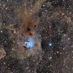 NGC 7023 version final o no... thumbnail