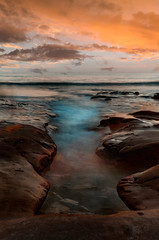 Remember the good times (JohnNguyen0297 (busy - on/off)) Tags: longexposure lajolla southerncalifornia a6000 icle6000 landscape travel vacation sandiego johnnguyen0297
