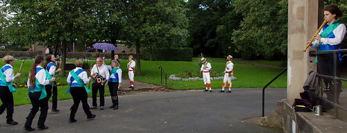 16.9.17 Waters Green and Adlington Morris in Macclesfield 31
