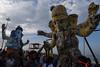 Ganesh Idol Immersion, Chennai, 2017 (Ravikanth K) Tags: beach celebration chennai culture evening festival festivalsofindia foreshoreestate ganapati ganesh ganeshchaturdi ganeshidolimmersion god idol idolimmersion india lord outdoor pattinapakkam people ritual sea southindia statue tamilnadu travel vinayaga vinayaka water waves 500px ind