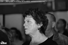 2017 Bosuil-Het publiek bij Sass Jordan en Layla Zoe 26-ZW