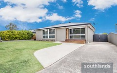 26 Gandell Crescent, South Penrith NSW