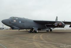 USAF B-52 Stratofortress 60-0022 (birrlad) Tags: fairford ffd airbase raf riat royal international air tattoo airshow display static usaf united states airforce bomber jet b52h stratofortress 600022 b52 boeing