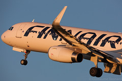 Airbus A321 Finnair OH-LZM MSN 7552 (Guillaume Besnard Aviation Photography) Tags: ams eham schipholairport amsterdamschiphol plane aircraft planespotting canoneos canoneos1dsmarkiii canonef500f4lisusm airbus a321 finnair ohlzm msn7552 cn7552 airbusa321 polderbaan