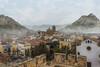 Tarragona's mountain side (Visualand) Tags: photoshop mattepainting nuke landscape