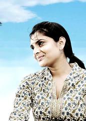 Indian Actress Ramya Hot Sexy Images Set-1 (57)