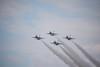 2017 JSOH Airshow (42) (maskirovka77) Tags: 2017 corsair f16s geicoskytypers jsoh jointserviceopenhouse thunderbirds aerobatics airshow heritageflight stuntflyers jointbaseandrews maryland unitedstates us