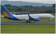 (Riik@mctr) Tags: manchester airport egcc gjzhu airplane jet2 boeing 737 next gen msn 63151
