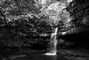 Gibson's Cave (PJ Swan) Tags: gibsons cave durham teesdale england waterfall water