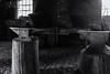 Rosengarten (michael_hamburg69) Tags: rosengarten kiekeberg freilichtmuseum niedersachsen germany deutschland schmiede harburg blacksmithsshop smithy amboss forge anvil gemeinderosengarten museum
