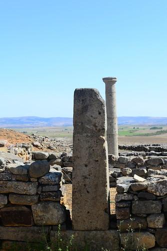 DAV_4890 Yacimiento Arqueológico de Numancia