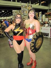 IMG_1016 (foodbyfax) Tags: msmarvel wonderwoman cosplay dc marvel