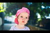 Vivi (mravcolev) Tags: child kid girl portrait bokeh naturallight cute canoneos5dmarkii 5dmkii 5d2 35l canonef35mmf14lusm