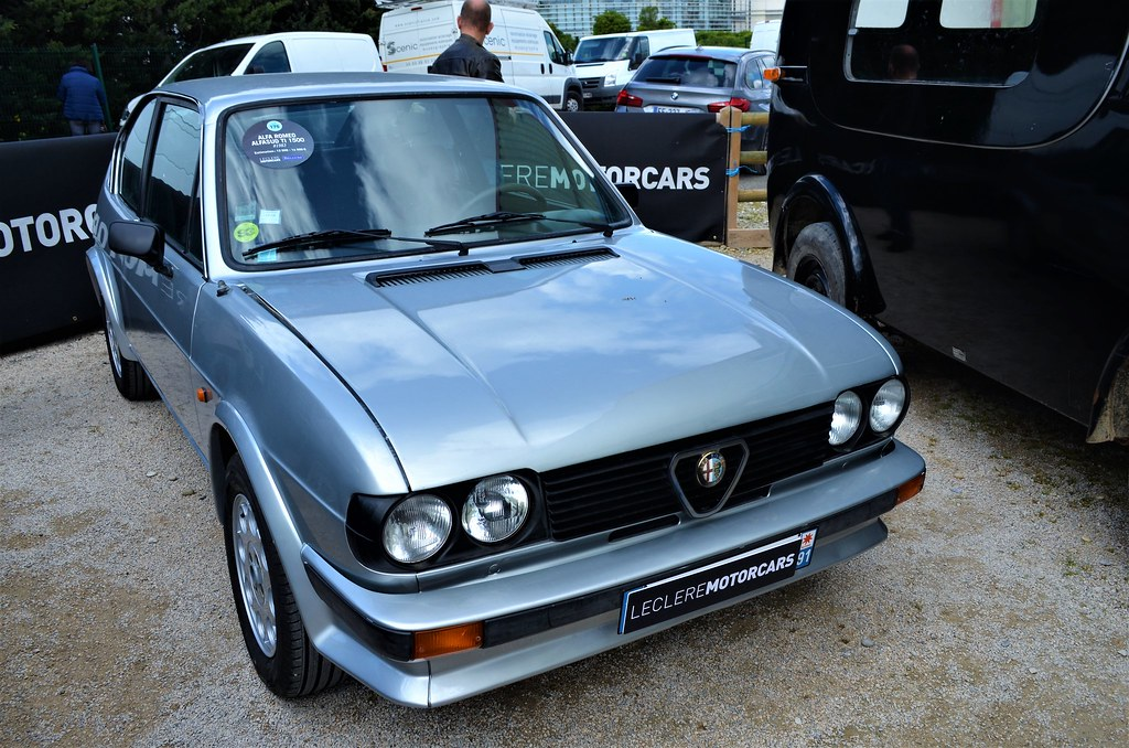 the world 39 s best photos of alfa and alfasud flickr hive mind. Black Bedroom Furniture Sets. Home Design Ideas
