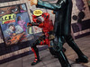 It's just a flesh wound (metaldriver89) Tags: deadpool wadewilson wade wilson humorous funny lol chimichangas fox studios avengers baf wave marvel legends marvellegends comics marvelcomics actionfigures action figure acba articulated comic book art articulatedcomicbookar humor photoshop photography toyphotography mcu hero superhero toy toys figures actionfigure hasbro articulatedcomicbookart vs xmen revoltech revoltechdeadpool kaiyodo amazing yamaguchi figurecomplex complex figma people photoadd