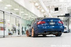 T+C BMW Photoshoot