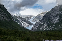 DSC_8029 (rsarpal) Tags: glacier nigardsbreen norway nikon d3300 sigma mountains ice snow