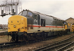 37431 Inverness (tractor_37260) Tags: class37 inverness 37431