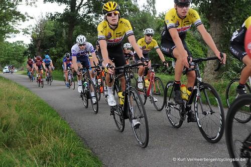 Omloop Vlaamse gewesten (245)