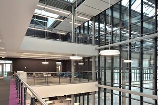 HS2 Training Facility