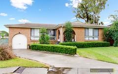 35 Oleander Crescent, Riverstone NSW