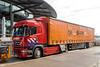 Scania R450 (R. Engelsman) Tags: scania r450 vrachtwagen truck vehicle transport brandweer usar wereldhavendagen rotterdam 010 nederland nl netherlands event evenement rotjeknor