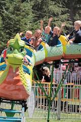 At the Fair (qorp38) Tags: fair ride amusement