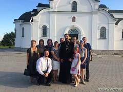 Свято-Вознесенский Барколабовский женский монастырь