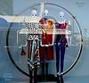 Riccione - 2017 - Gianni Porcellini - 055 (Gianni Porcellini) Tags: manichini vetrina tre vestiti abito moderne allamoda riccione zara negozio chich riflessi gianni michele rosina