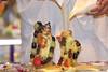 Sri Krishna Janmashtami 2017 - ISKCON London Radha Krishna Temple Soho Street - 15/08/2017 - IMG_5808 (DavidC Photography 2) Tags: 10 soho street radhakrishna radha krishna temple hare krsna mandir london england uk iskcon iskconlondon internationalsocietyforkrishnaconsciousness international society for consciousness summer tuesday 15 15th august 2017 sri sree shri shree lord janmashtami festival appearance day